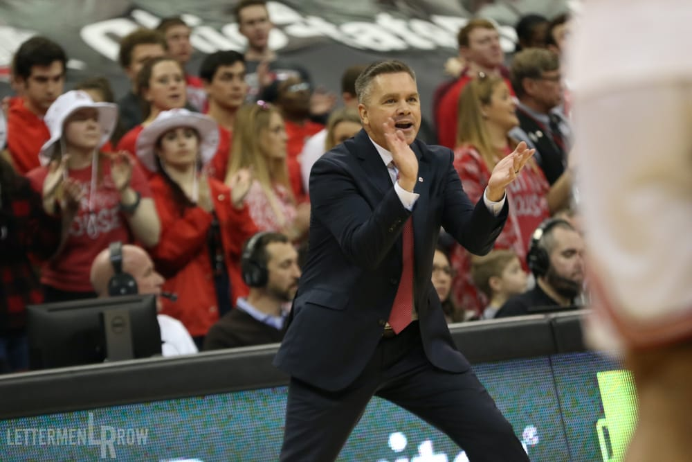 Ohio State-Chris Holtmann-Ohio State basketball-Buckeyes