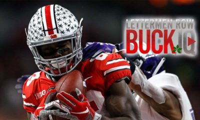 Terry McLaurin-Ohio State-Buckeyes-Ohio State football