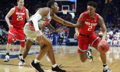 Ohio State basketball-NCAA Tournament-2019 NCAA Tournament-Chris Holtmann-Ohio State-Buckeyes