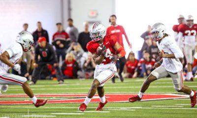 K.J. Hill-Ohio State-Buckeyes-Ohio State football