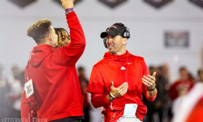 Ohio State-Brian Hartline-Ohio State football-Buckeyes
