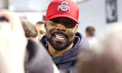 Al Washington-Ohio State-Buckeyes-Ohio State football