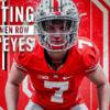 bryan sanborn ohio state-bryan sanborn football-bryan sanborn linebacker