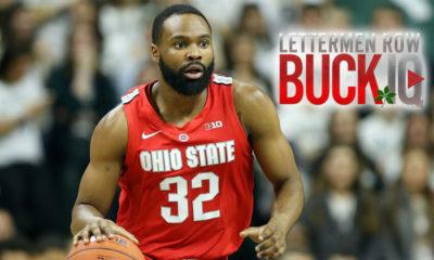 keyshawn woods-ohio state basketball
