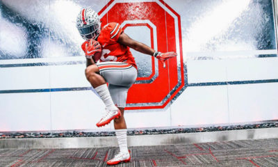mike drennen ohio state-mike drennen football-mike drennen recruit-mike drennen dublin