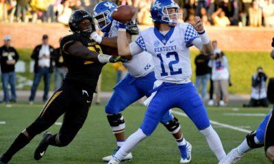 Gunnar Hoak-Ohio State-Buckeyes-Ohio State football-Kentucky
