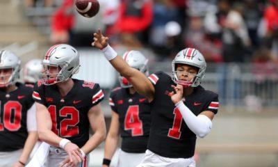 Justin Fields-Matthew Baldwin-Ohio State-Buckeyes-Ohio State football