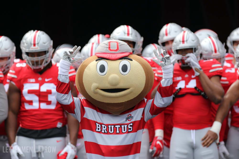 Ohio State An Underdog Buckeyes Will Gladly Take Motivational Fuel