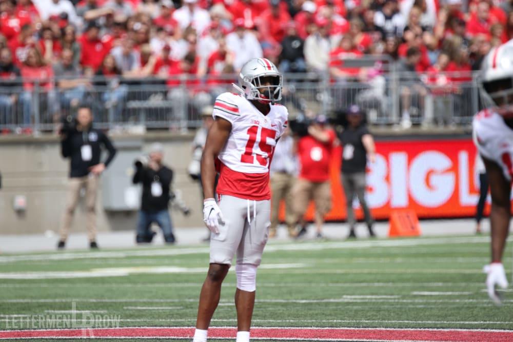 Ohio State-Josh Proctor-Buckeyes-Ohio State football