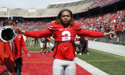 Ohio State football-Ohio State Buckeyes-Chase Young-depth chart-2019 depth chart