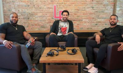 beanie and the boom podcast