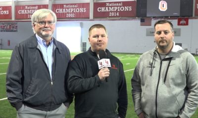 ohio state football-lettermen live