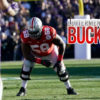 Joshua Alabi-Ohio State-Buckeyes-Ohio State football