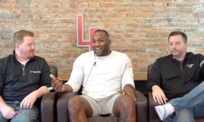 ohio state football-lettermen live-quarterbacks