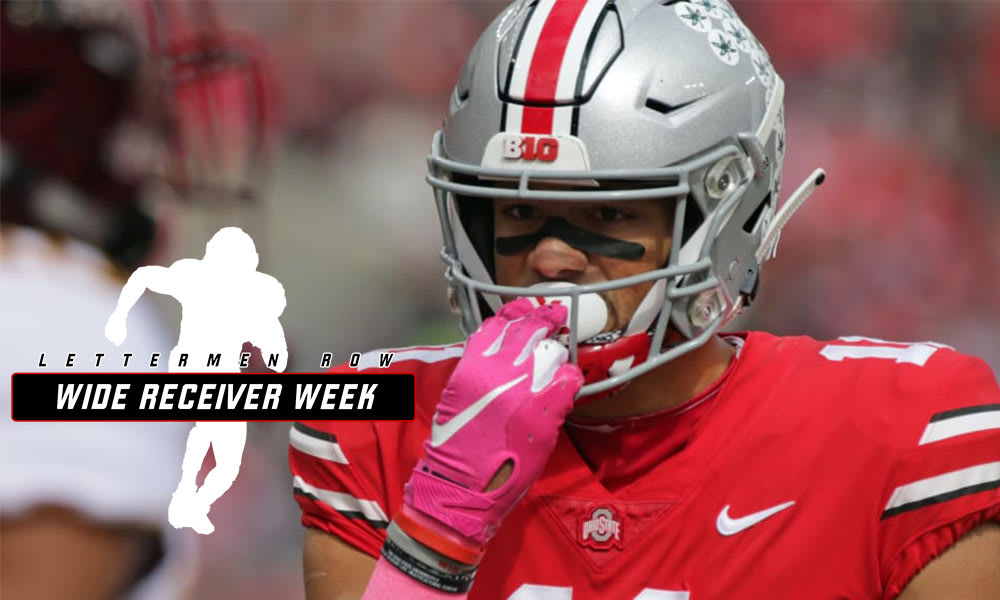 Ohio State: Austin Mack is prime bounce-back candidate for Buckeyes