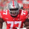 Nicholas Petit Frere-Ohio State-Buckeyes-Ohio State football