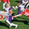 ohio state football - tuf borland- linebackers