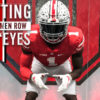 tony grimes-tony grimes football-tony grimes virginia-tony grimes buckeyes-tony grimes cornerback