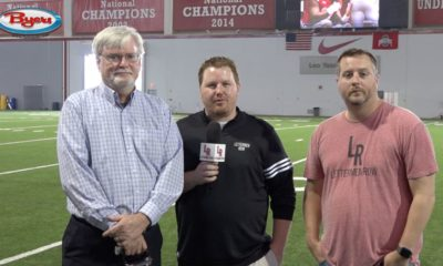 lettermen live-ohio state football
