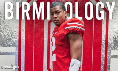 Kourt Williams-Kourt Williams ohio state-Kourt Williams buckeyes-Kourt Williams linebacker-Kourt Williams california
