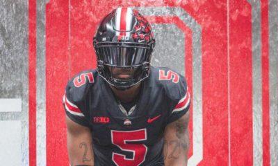 Mookie Cooper-Ohio State-Buckeyes-Ohio State football