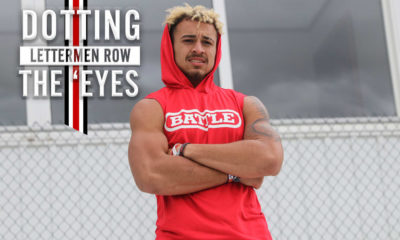 julian fleming-julian fleming buckeyes-julian fleming ohio state-julian fleming the opening-julian fleming football