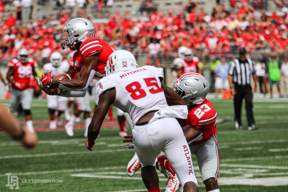 Josh Proctor-Ohio State-Buckeyes-Ohio State football