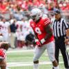 Jashon Cornell-Ohio State-Buckeyes-Ohio State football