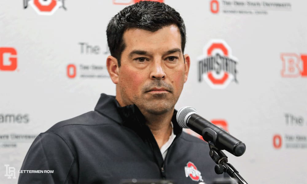 ryan day-ohio state-ohio state buckeyes-press conference
