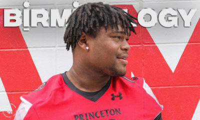 Darrion Henry-darrion henry football-darrion henry ohio state-darrion henry cincinnati-darrion henry defensive line