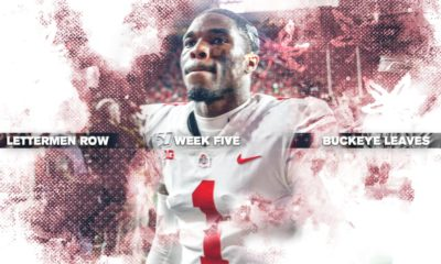 Jeff Okudah-Ohio State-Ohio State football-Ohio State Buckeyes