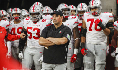 Ohio State-Ryan Day-Buckeyes-Ohio State football