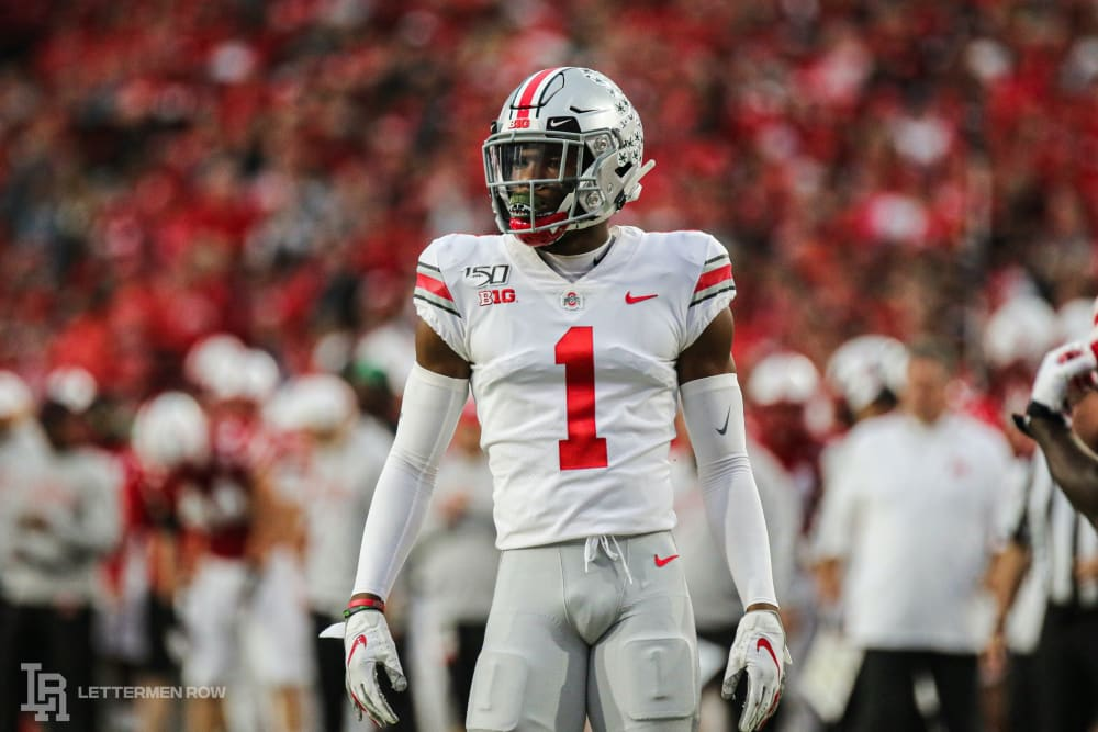 Scarlet Sunrise Ohio State Players Not Worried About Midseason Awards