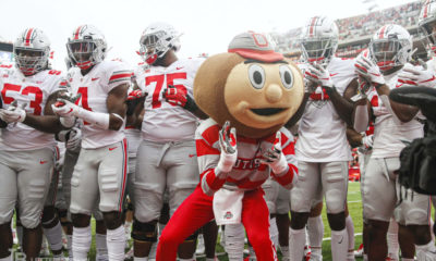 Ohio State-Buckeyes-Ohio State football-Brutus