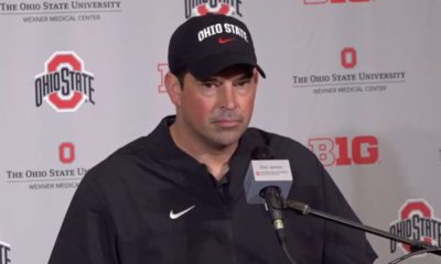 ryan day - ohio state - postgame- press conference- miami