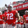 Tommy Togiai-Ohio State-Buckeyes-Ohio State football