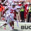 Ohio State-Master Teague-Ohio State football-Buckeyes