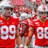 Luke Farrell-Ohio State-Buckeyes-Ohio State football-Jeremy Ruckert