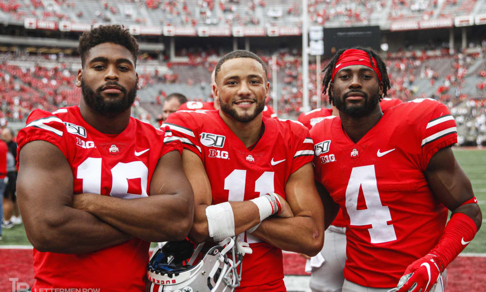 Ohio State: How 'culture fit' influences recruiting strategy for Buckeyes