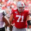 Josh Myers-Ohio State-Buckeyes-Ohio State football