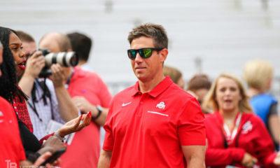 Mark Pantoni-Ohio State-Ohio State football-Buckeyes