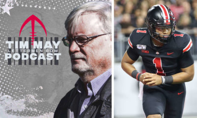 ohio state football-tim may podcast