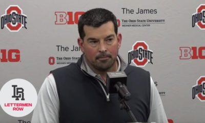 ryan day-press conference-ohio state