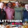 lettermen live-ohio state-roosters