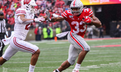 master teague-master teague ohio state-master teague buckeyes-master teague running back