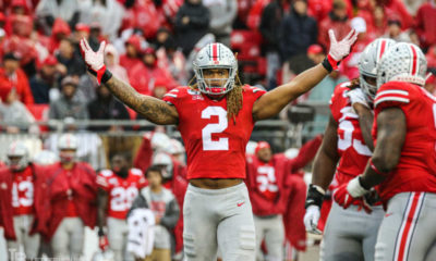 Ohio State-Chase Young-Buckeyes-Ohio State football
