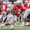 J.K. Dobbins-Ohio State-Buckeyes-Ohio State football