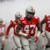 Justin Hilliard-Ohio State-Buckeyes-Ohio State football