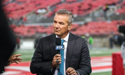 Urban Meyer-Ohio State-Ohio State football-Buckeyes