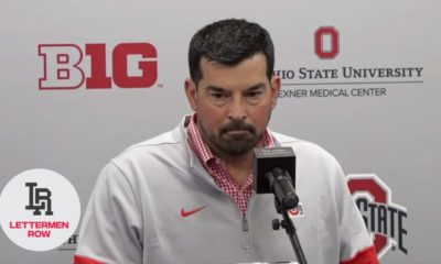 Ryan Day Ohio State Press conference